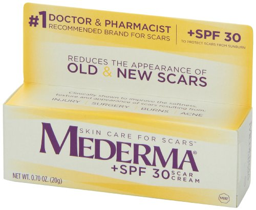 Mederma Cream With